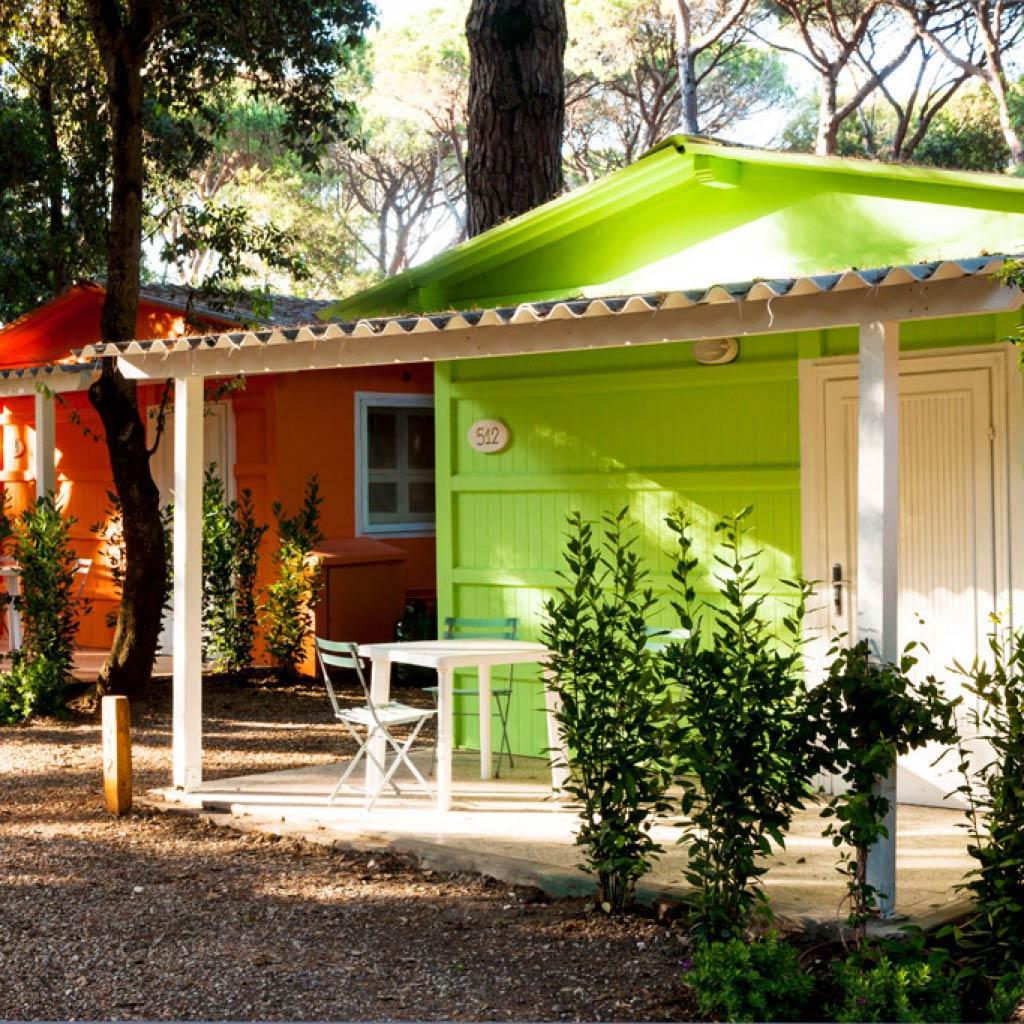 Subito It Casette Campeggio.Case Mobile In Toscana Al Mare Bungalow In Campeggio A Marina Di